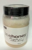 500 gram Ice Honey Case of 10