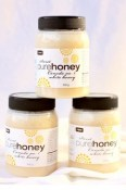 500 gram Sweet Pure Honey Case of 10